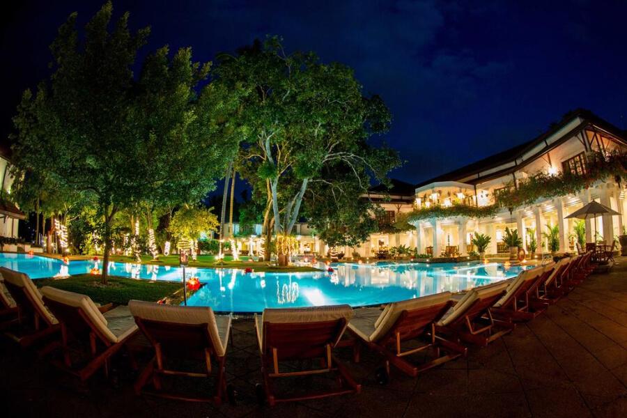 Hotel Sri Lanka Kandy Mahaweli Reach Hotel 18