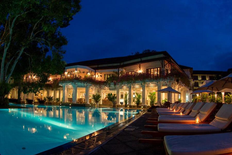 Hotel Sri Lanka Kandy Mahaweli Reach Hotel 19