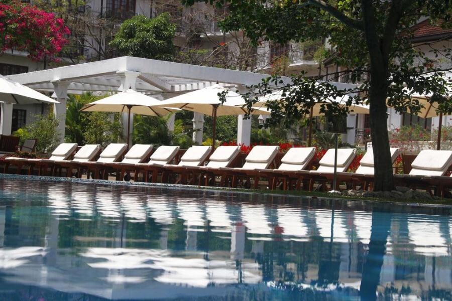 Hotel Sri Lanka Kandy Mahaweli Reach Hotel 21