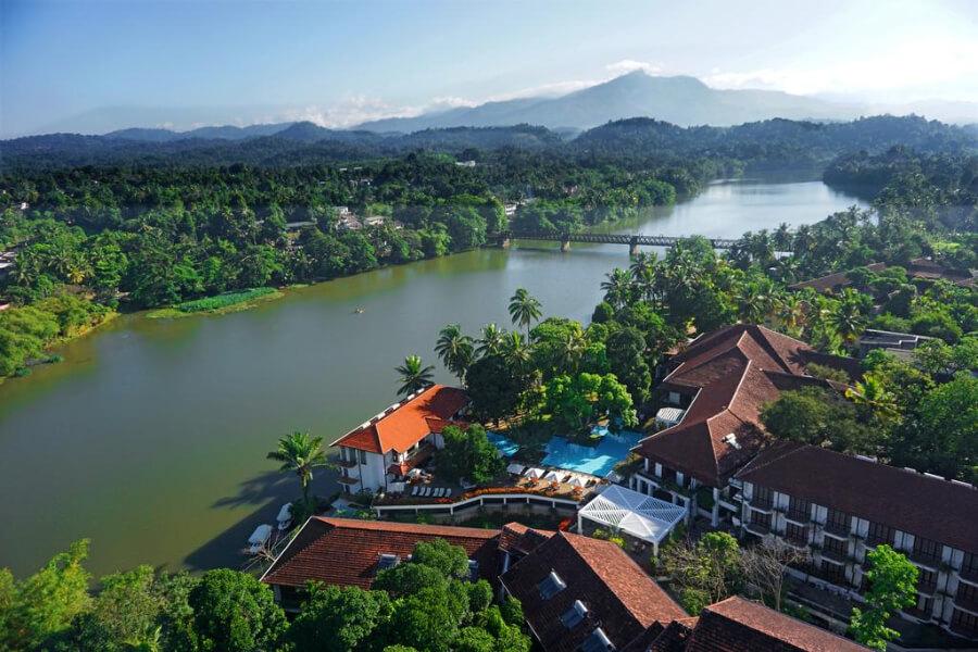Hotel Sri Lanka Kandy Mahaweli Reach Hotel 22