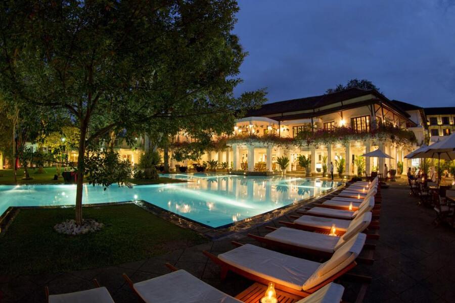 Hotel Sri Lanka Kandy Mahaweli Reach Hotel 23