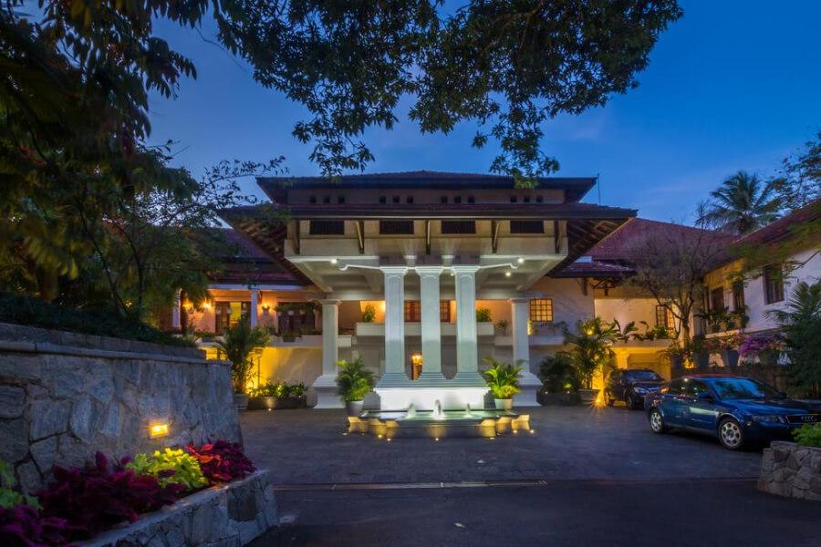 Hotel Sri Lanka Kandy Mahaweli Reach Hotel 24