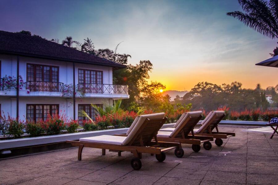 Hotel Sri Lanka Kandy Mahaweli Reach Hotel 25