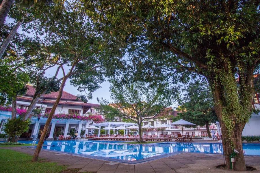 Hotel Sri Lanka Kandy Mahaweli Reach Hotel 27