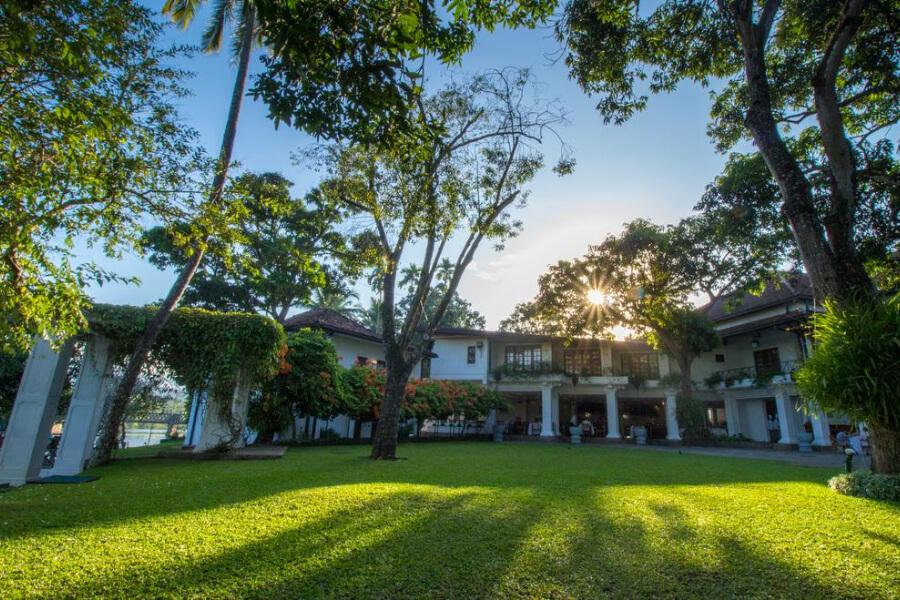 Hotel Sri Lanka Kandy Mahaweli Reach Hotel 30