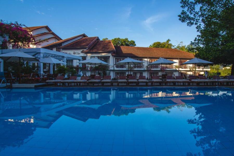 Hotel Sri Lanka Kandy Mahaweli Reach Hotel 31