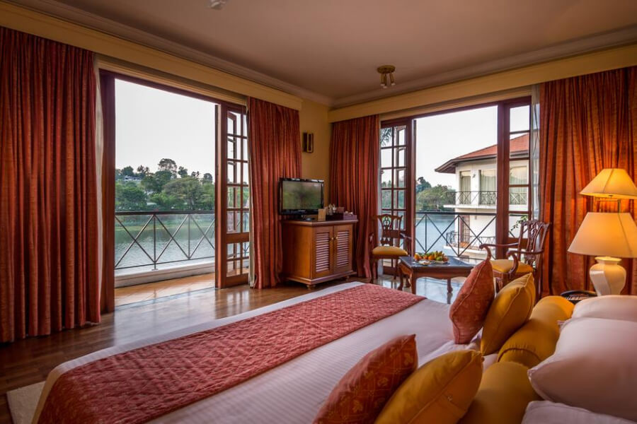 Hotel Sri Lanka Kandy Mahaweli Reach Hotel 33