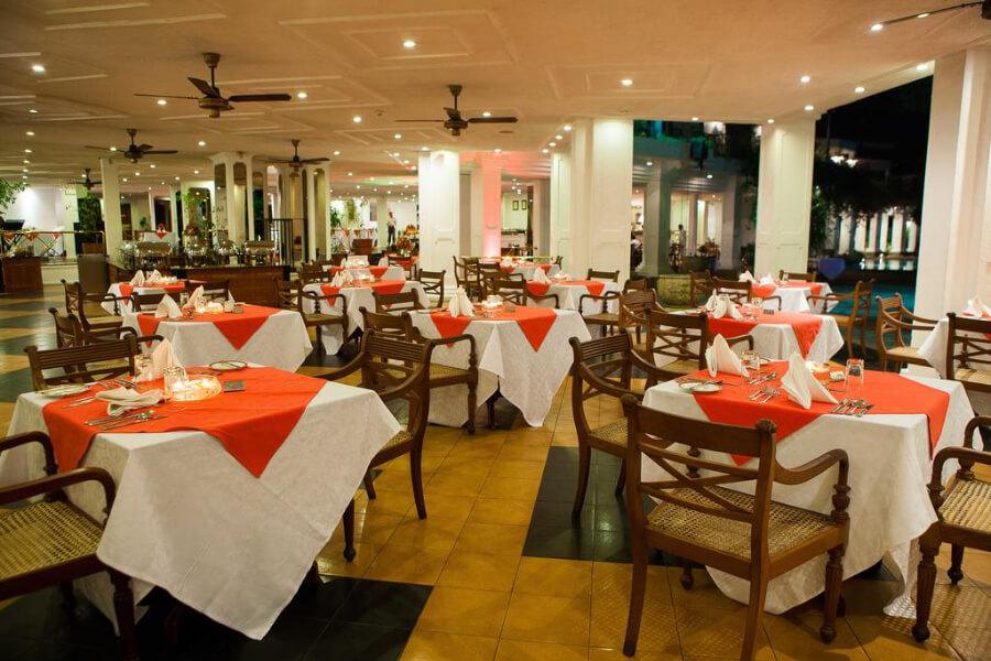 Hotel Sri Lanka Kandy Mahaweli Reach Hotel 34