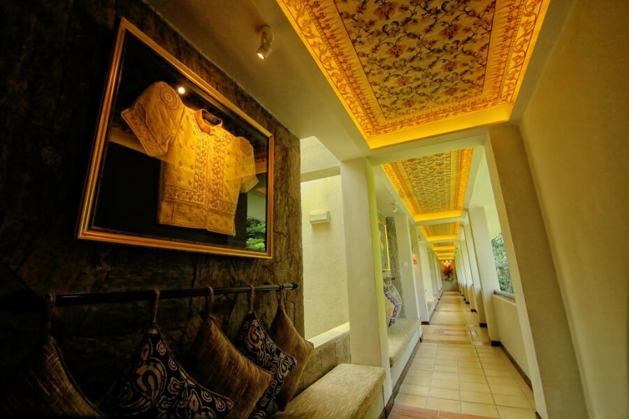 Hotel Sri Lanka Kandy Thilanka Resort Kandy10