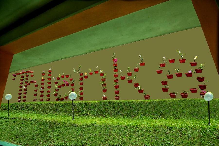 Hotel Sri Lanka Kandy Thilanka Resort Kandy13