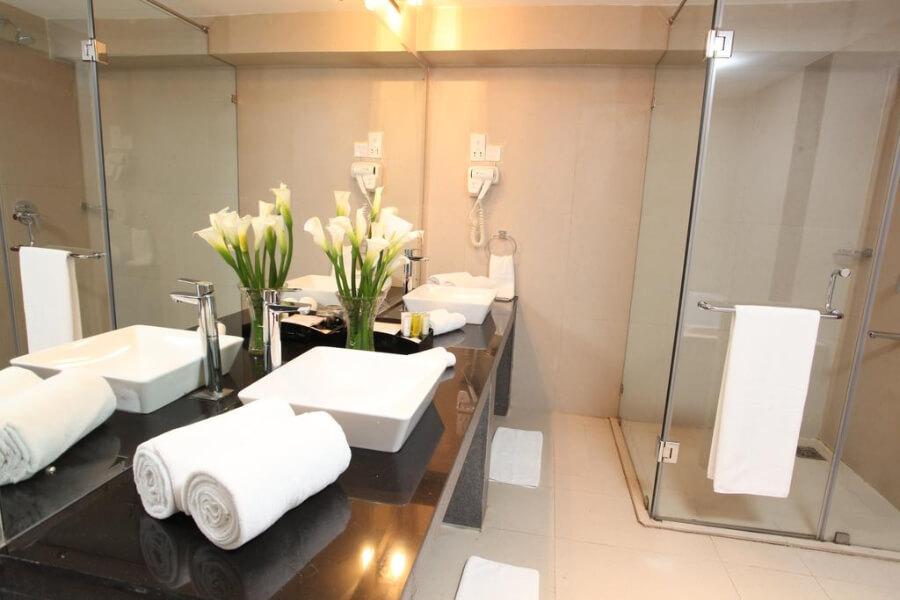 Hotel Sri Lanka Kandy Thilanka Resort Kandy14