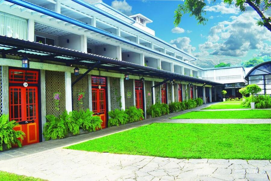 Hotel Sri Lanka Kandy Thilanka Resort Kandy18