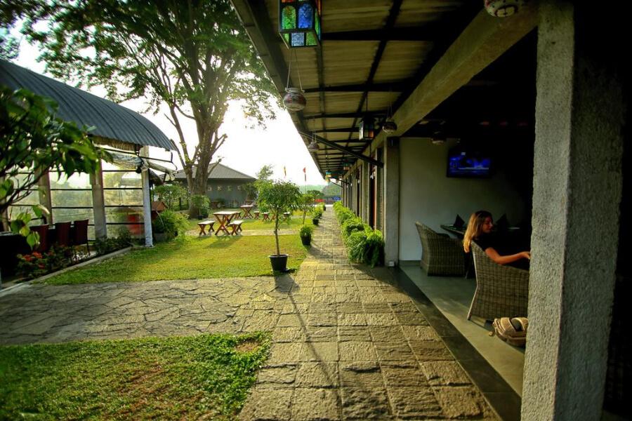 Hotel Sri Lanka Kandy Thilanka Resort Kandy20