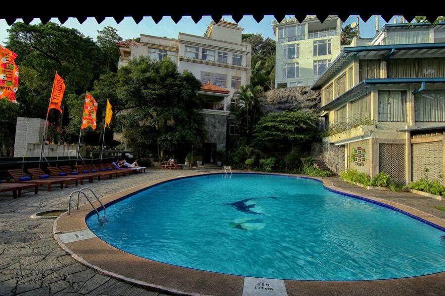 Hotel Sri Lanka Kandy Thilanka Resort Kandy21