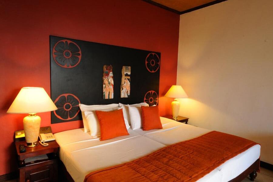Hotel Sri Lanka Kandy Thilanka Resort Kandy6
