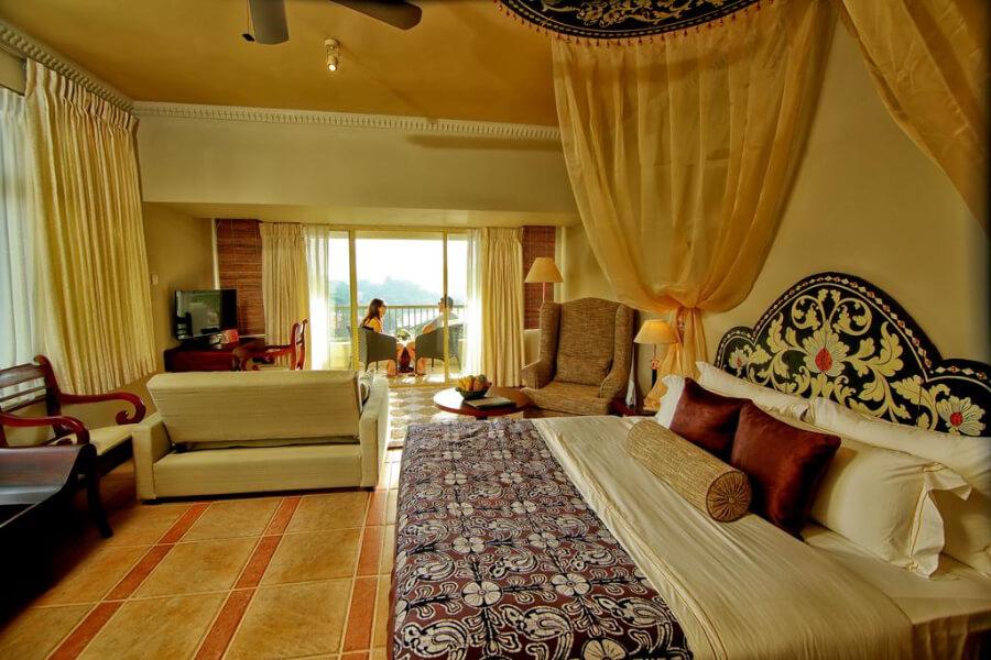 Hotel Sri Lanka Kandy Thilanka Resort Kandy7