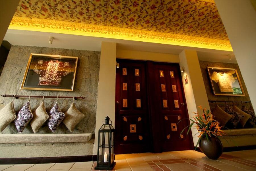 Hotel Sri Lanka Kandy Thilanka Resort Kandy8