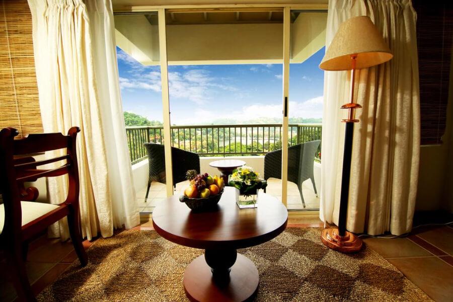 Hotel Sri Lanka Kandy Thilanka Resort Kandy9