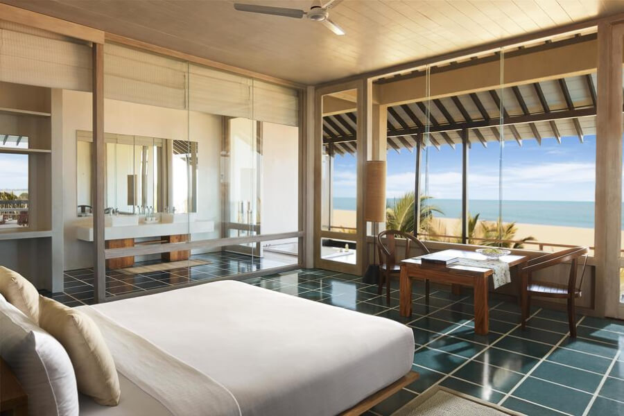 Hotel Sri Lanka Negombo Jetwing Blue Resort1