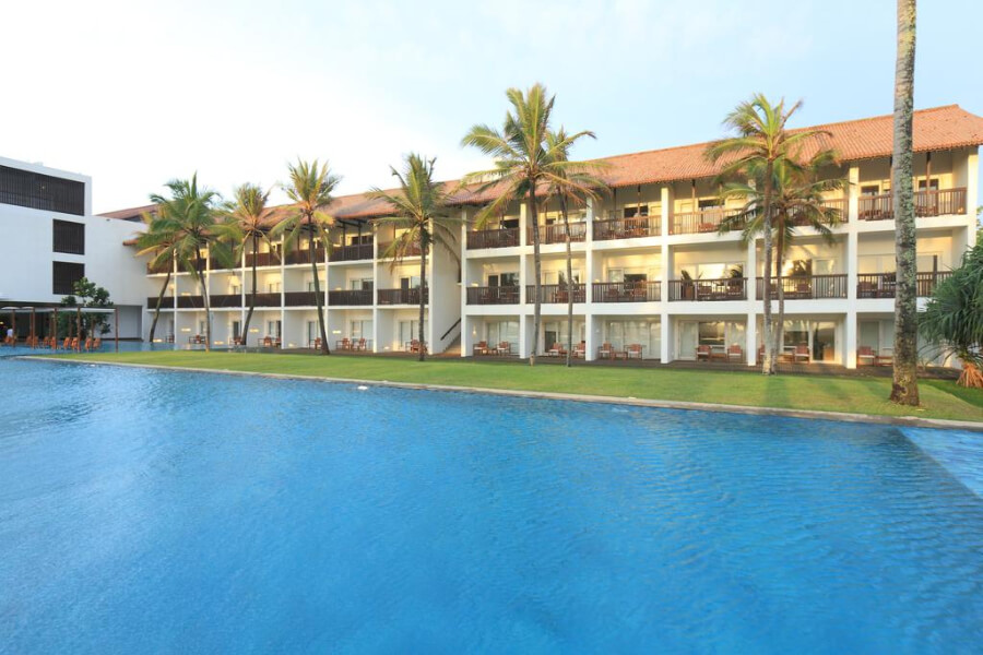 Hotel Sri Lanka Negombo Jetwing Blue Resort10