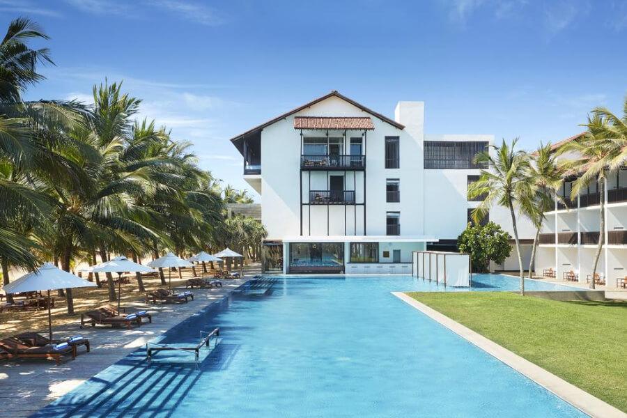 Hotel Sri Lanka Negombo Jetwing Blue Resort12