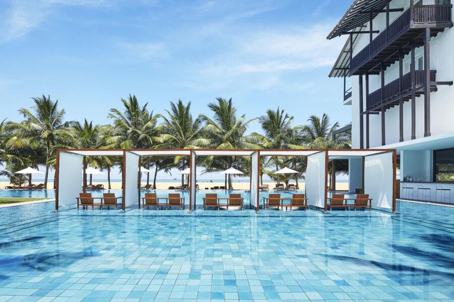 Hotel Sri Lanka Negombo Jetwing Blue Resort14