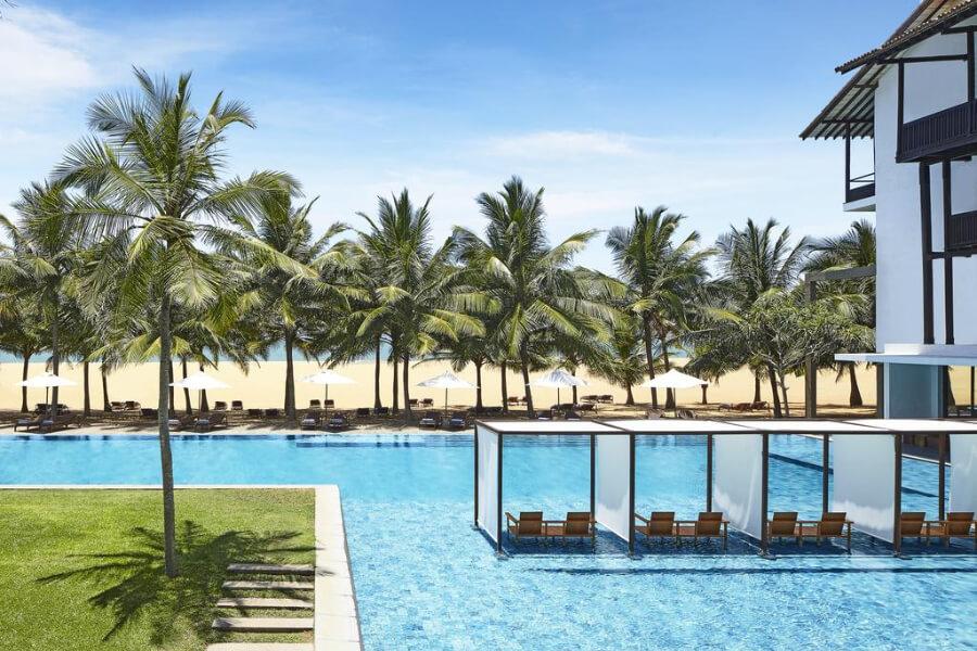 Hotel Sri Lanka Negombo Jetwing Blue Resort15