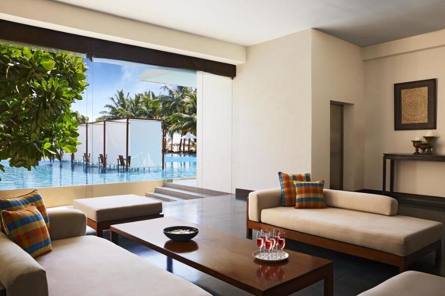 Hotel Sri Lanka Negombo Jetwing Blue Resort5