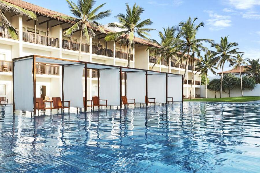 Hotel Sri Lanka Negombo Jetwing Blue Resort8