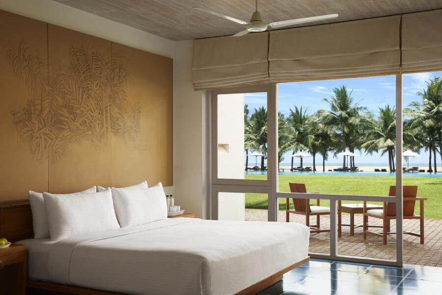 Hotel Sri Lanka Negombo Jetwing Blue Resort9