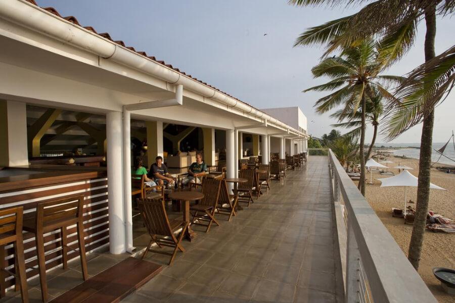 Hotel Sri Lanka Negombo Jetwing Sea Resort10