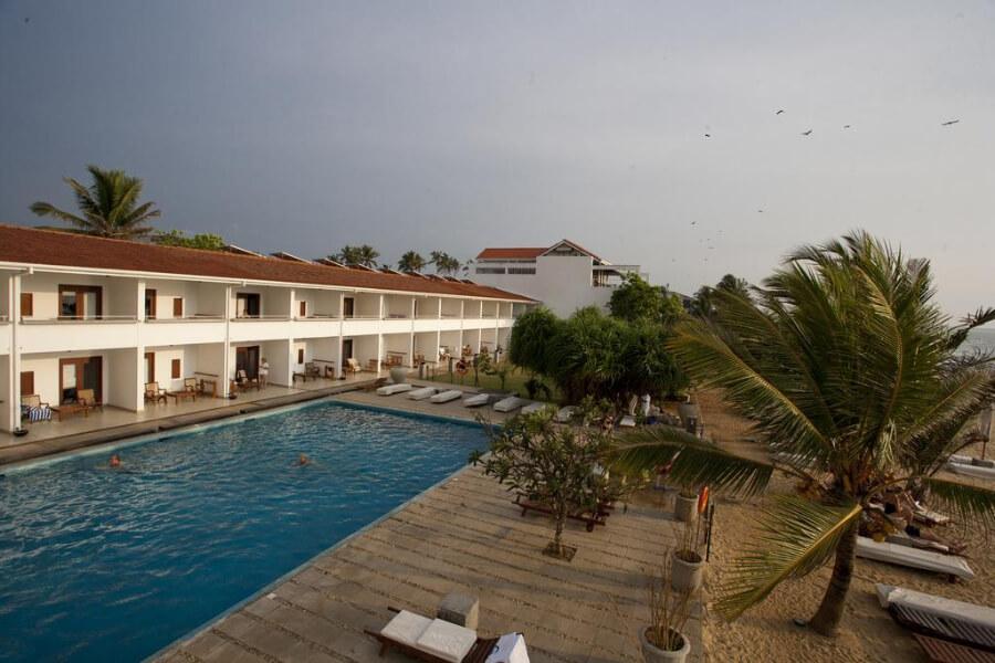 Hotel Sri Lanka Negombo Jetwing Sea Resort12