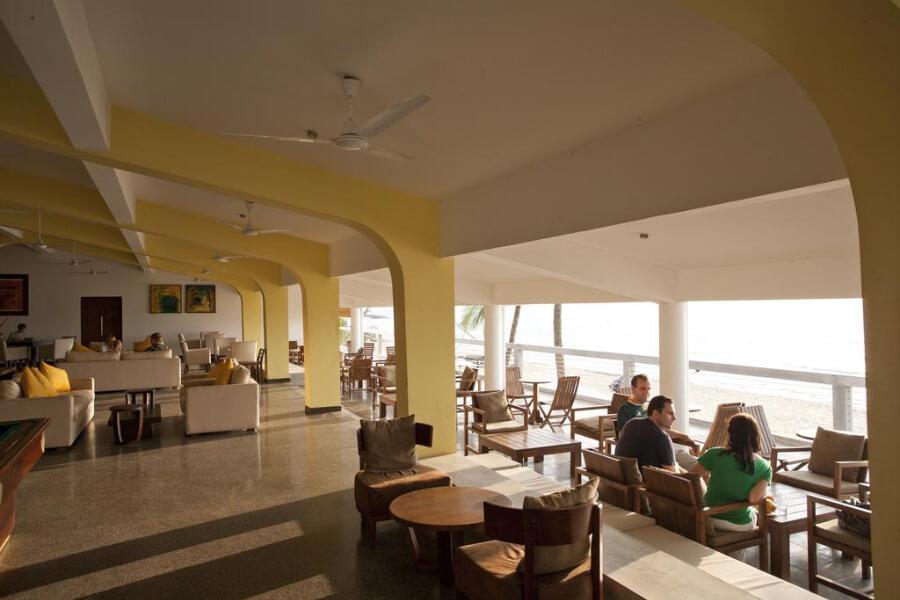 Hotel Sri Lanka Negombo Jetwing Sea Resort15