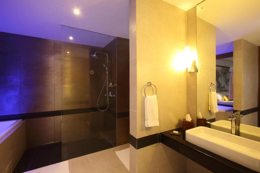 Hotel Sri Lanka Negombo Jetwing Sea Resort18