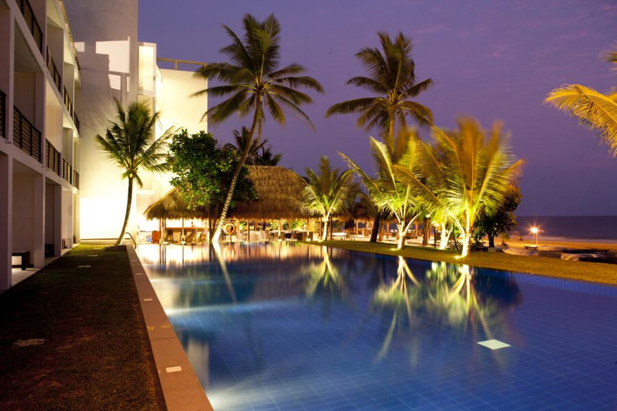 Hotel Sri Lanka Negombo Jetwing Sea Resort22