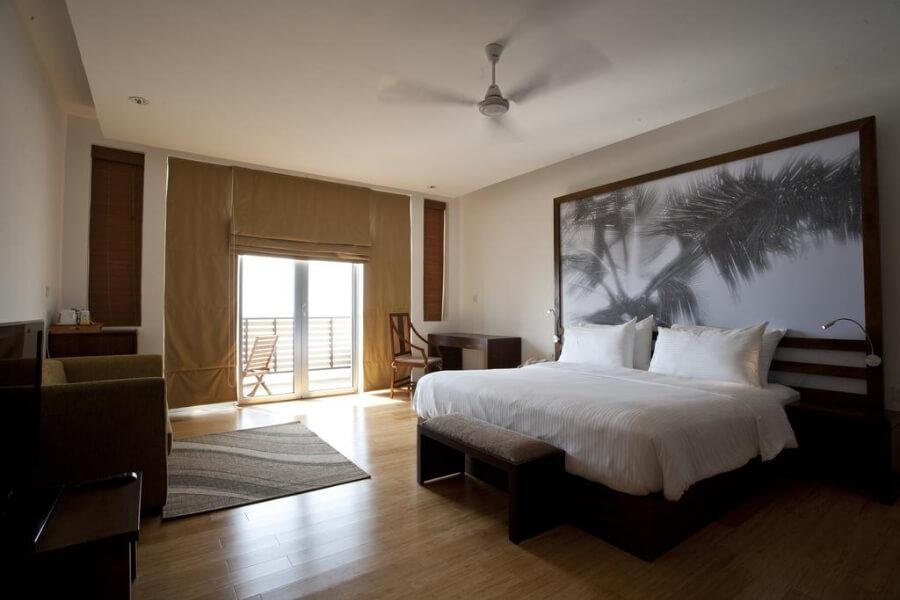 Hotel Sri Lanka Negombo Jetwing Sea Resort8