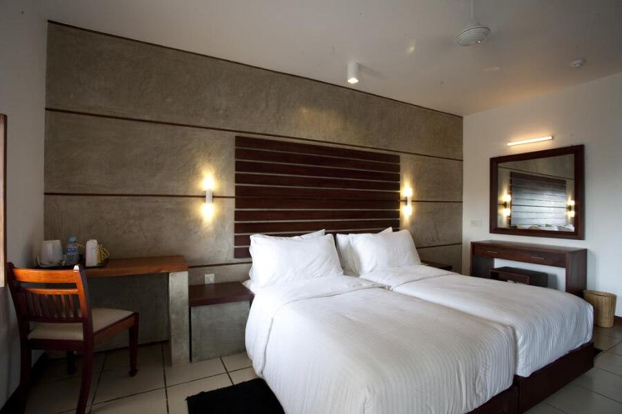 Hotel Sri Lanka Negombo Jetwing Sea Resort9