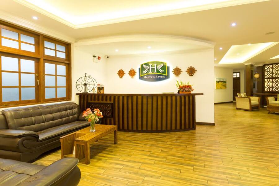 Hotel Sri Lanka Nuware Eliya Heaven Seven1