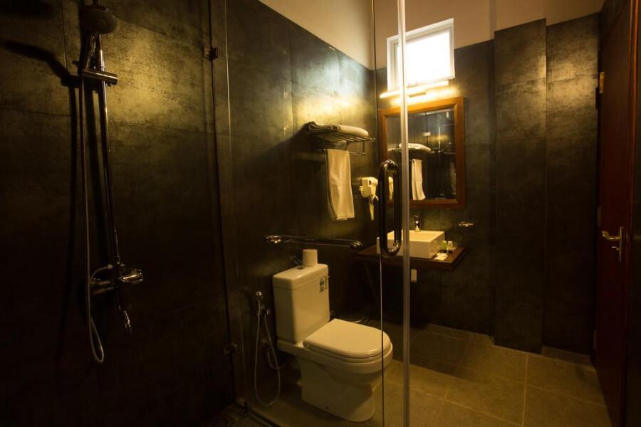Hotel Sri Lanka Nuware Eliya Heaven Seven15