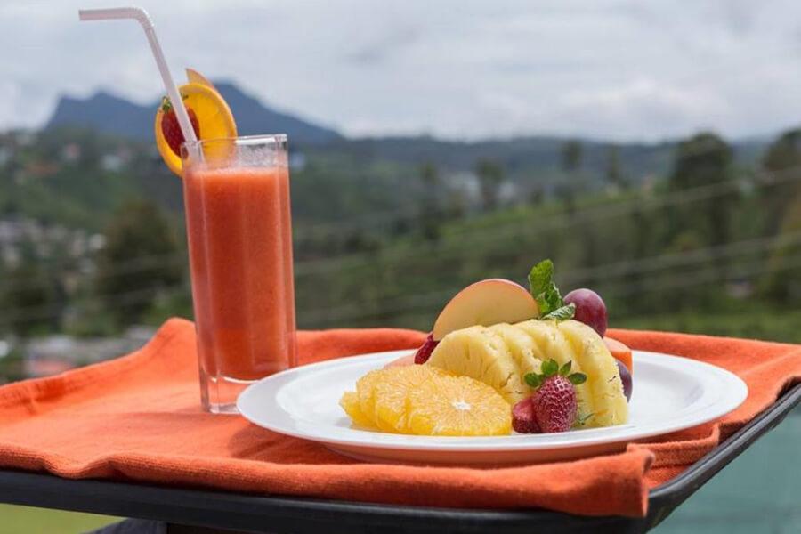 Hotel Sri Lanka Nuware Eliya Heaven Seven16