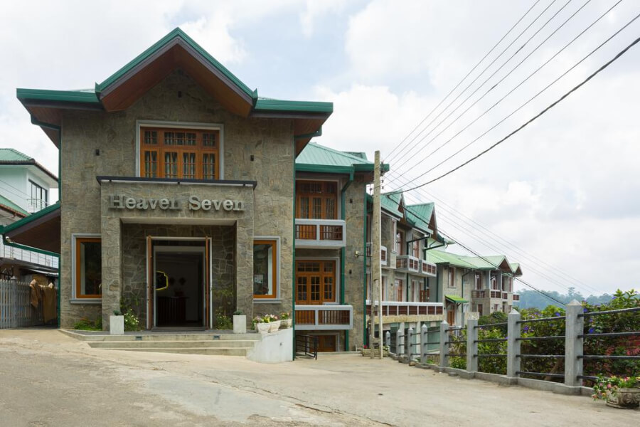 Hotel Sri Lanka Nuware Eliya Heaven Seven6
