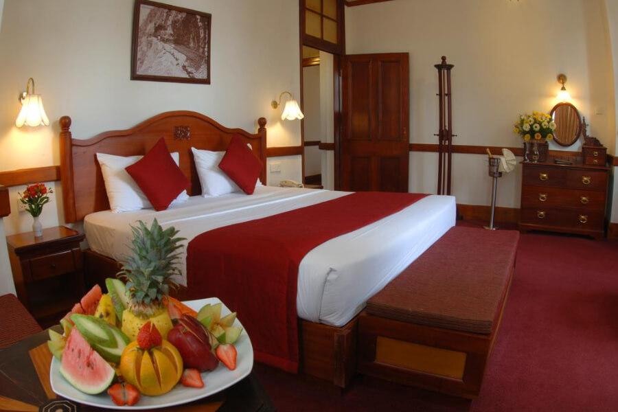 Hotel Sri Lanka Nuware Eliya The Grand Hotel 1