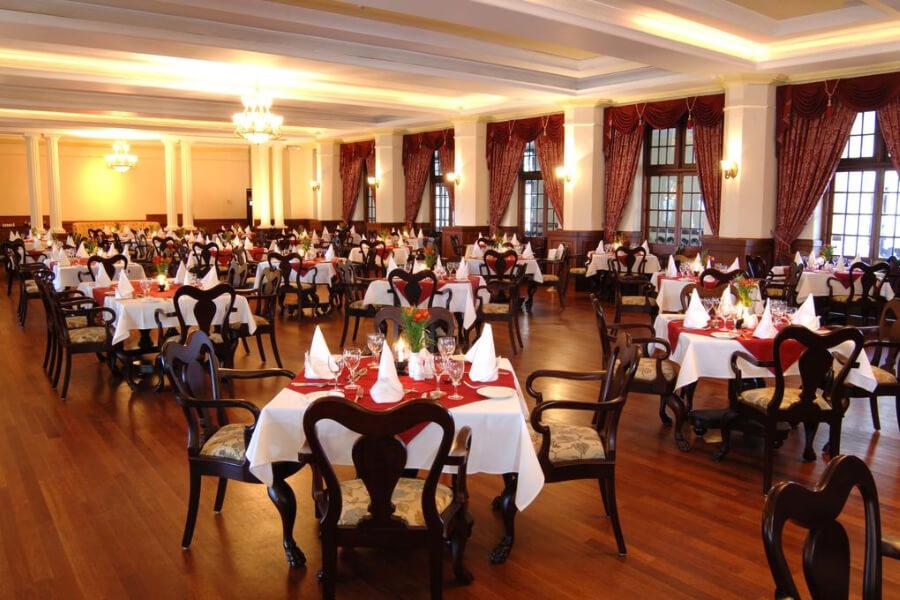 Hotel Sri Lanka Nuware Eliya The Grand Hotel 15