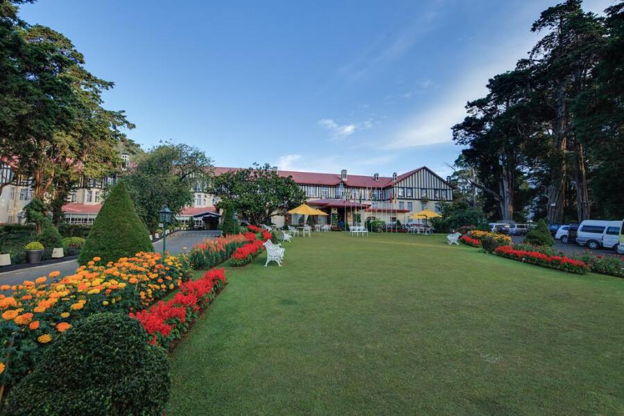 Hotel Sri Lanka Nuware Eliya The Grand Hotel 20