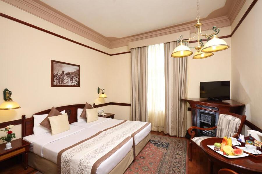 Hotel Sri Lanka Nuware Eliya The Grand Hotel 3