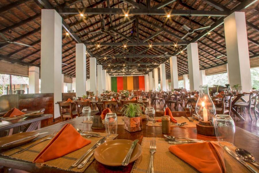 Hotel Sri Lanka Sigiriya Sigiriya Village26