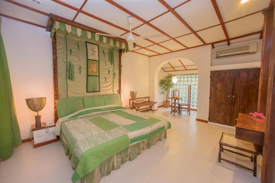 Hotel Sri Lanka Sigiriya Sigiriya Village3
