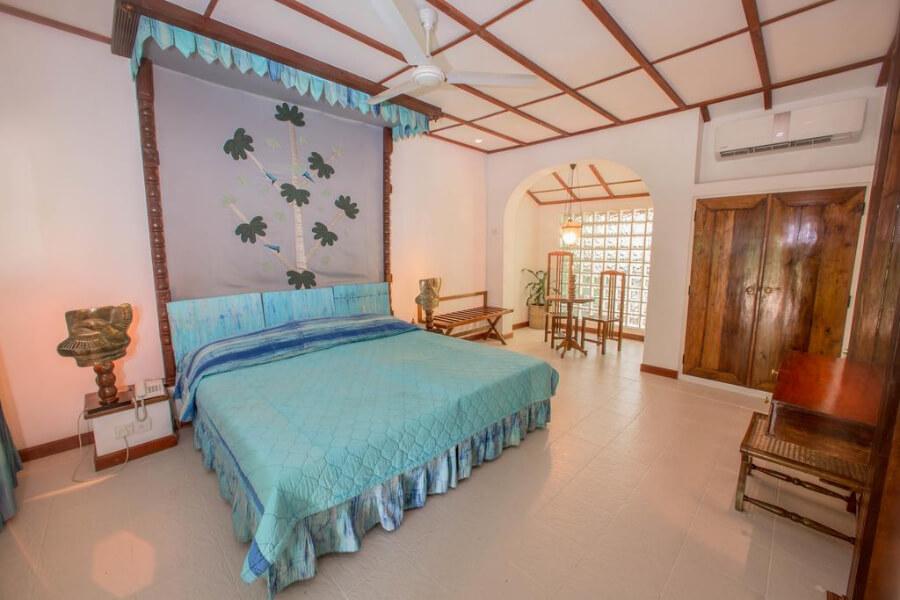 Hotel Sri Lanka Sigiriya Sigiriya Village4