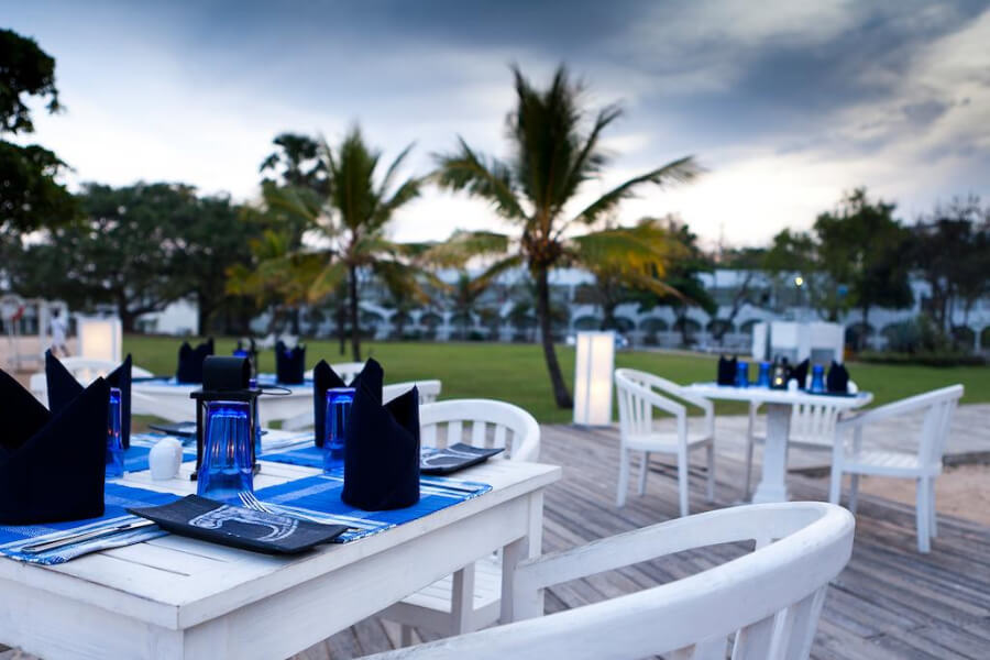 Hotel Sri Lanka Trincomalee Trinco Blue Resort 10