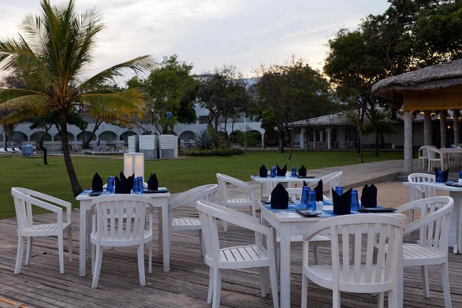Hotel Sri Lanka Trincomalee Trinco Blue Resort 11